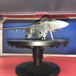 ハセガワ 1:72 F/A-18E スーパーホーネト 製作記 Vol.28