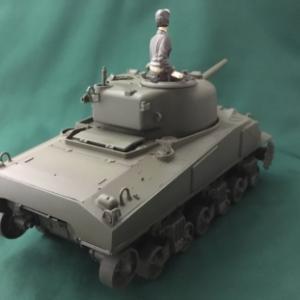 アスカモデル M4 シャーマン Composite Late Vol.14