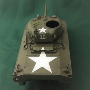 アスカモデル M4 シャーマン Composite Late Vol.15