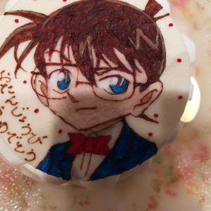【兵庫県西宮市】洋菓子屋「ボルドー」で誕生日ケーキを注文しました!