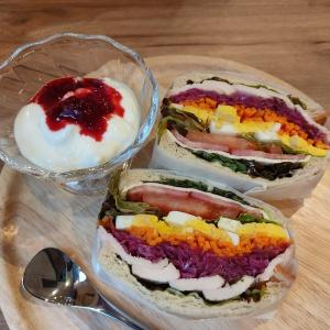【兵庫県尼崎市】ロカボカフェ An's 糖質制限メニューなのに美味しくて美しいモーニング!!