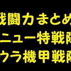 【戦闘力まとめ】ギニュー特戦隊&クウラ機甲戦隊~ドラゴンボール雑学~