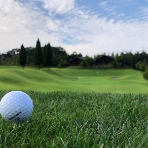 【ゴルフ上達への道】ショートコースを使い倒す【電動カートってどうよ】