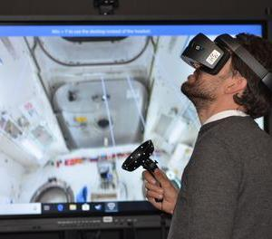 【VR】Windows MR環境でVR180の写真や動画を見る