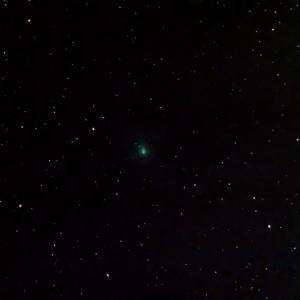 アトラス彗星C/2019Y4