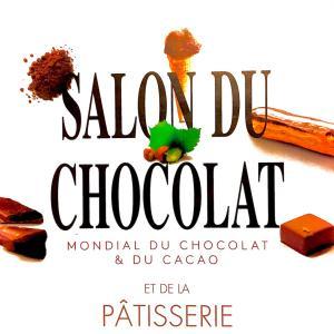 パリのサロン・ドュ・ショコラへ行く前に知っておきたいこと11選!チケットは事前購入すべき?