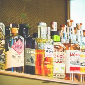 フランス中高生飲酒の実態