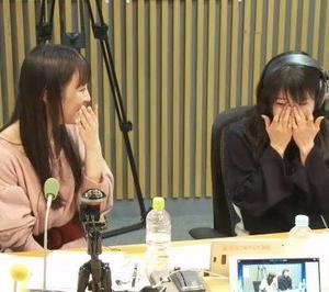 【AKB48G】メンバーが知らずに読んでくれそうな際どいラジオネーム