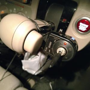 アドニスマイク用のゴム輪