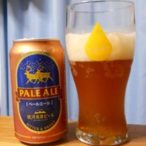 銀河高原ビール Pale Ale