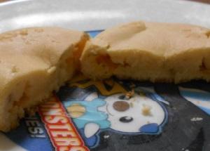 いぶりがっこちーず「け」 Iburigakko cheese Ke