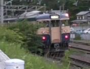 しなの鉄道 車両 横須賀線カラー  Shinano Railway Yokoska's color vehicle