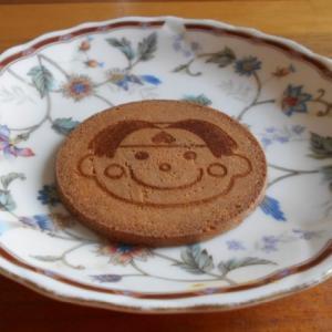 桃太郎煎餅