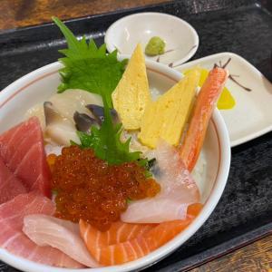 北海道、食い道楽