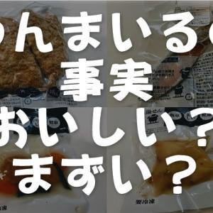 【宅配弁当】わんまいるってまずい? 口コミは本当か食べて確かめてみた!