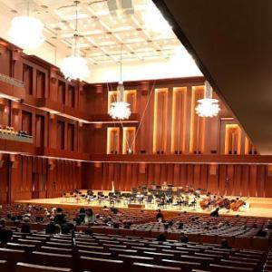 年末の第九コンサートと小泉ドヴォルザーク(どちらも九州交響楽団)