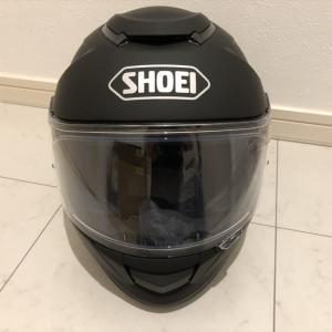 ヘルメット比較(フルフェイス・ジェット・半キャップ)