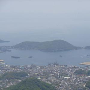 小豆島ツーリング