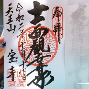 【天王山50回登頂チャレンジ 16~20/50】秋の天王山!5回分まとめてみたよ!