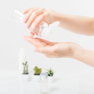 化粧水を使う理由
