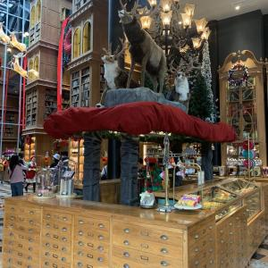 台中グルメ&お土産 アイスやパイナップルケーキで有名なスイーツ店『宮原眼科』『第四信用合作社』
