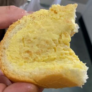 台北グルメ 人気のガーリックバターフランス実食(奶油大蒜法包)『福利麺包』フロリダパン