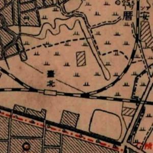 100年前の台湾の番地まで見られるインターネット地図があった!