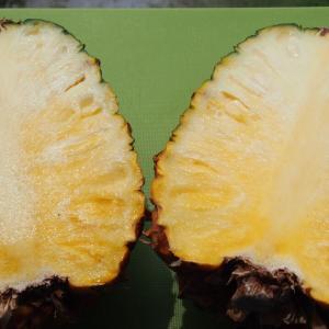 台湾でフルーツ購入..自殺or他殺?今回は自殺の沖縄県産パイナップル