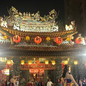 春節終了「元宵節」台湾では元宵や湯圓を食べる日!満月の旧暦1月15日