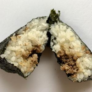 台湾国民食「魯肉飯」+日本国民食「おにぎり」が合体したルーローおにぎり