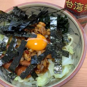 エバラ台湾拉麺の素で台湾風汁なし麺!簡単味付け&アレンジ色々使い勝手良し