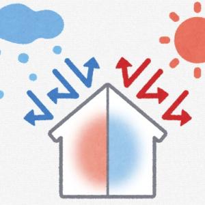 【大手ハウスメーカー|断熱性能で比較】ホームインスペクターの教え