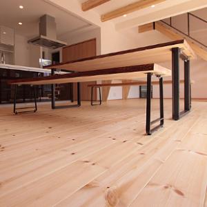 【床材の種類と特徴】マイホームにおすすめの床材を比較