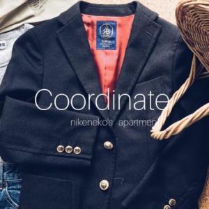あったか暖冬〜春を先取りしたい時のジャケットコーデ