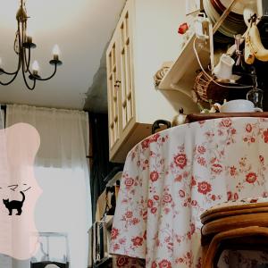 パリ風アパルトマンの朝〜モーニングルーティーン50代ママンの気ままな朝支度
