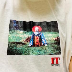Tシャツ買ったっていうだけのいらん報告。