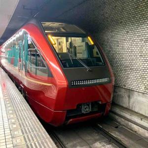 【1日1往復】近鉄奈良線の阪奈特急の運用に入る「特急ひのとり」に乗る
