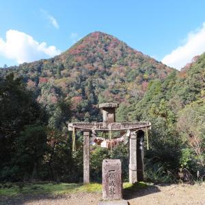 福知山市にある元伊勢三社から紅葉で名高い古刹・天寧寺、長安寺を訪ねて