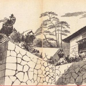 尊皇攘夷派の武士が増加した背景と坂下門外の変