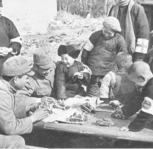 GHQ焚書に描かれた、支那事変(日中戦争)における支那軍の戦い方