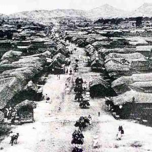 朝鮮半島に関する古い記録を読む~~『三十年前の朝鮮』『最近朝鮮事情』