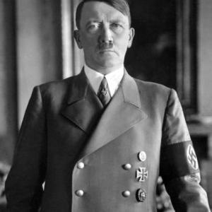 GHQが焚書処分したヒットラーの著書を読む 1~~『我が闘争  第1巻 下』