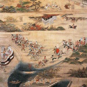 秀吉の紀州攻めで水攻めにされた太田城と紀南の国人衆の抵抗