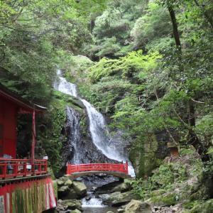 国史跡日根荘に残された国宝慈眼院多宝塔から七宝瀧寺などを訪ねて~~泉南の神社仏閣その2