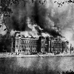 関東大震災の貴重な記録は今日に活かされているのか~~その1.大量の焼死者が出た東京
