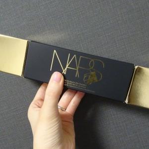 【NARS(ナーズ)クリスマスコフレ】ドルチェヴィータ クラッカー【スタジオ54】