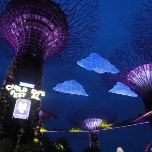 【シンガポール旅行ブログ】4泊5日で観光したところを振り返る