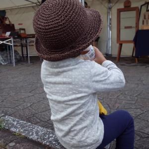 糸島クラフトフェスと「ハタエエキマエ洋食店noda」のナポリタン