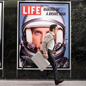 LIFE! 監督:ベン・スティラー