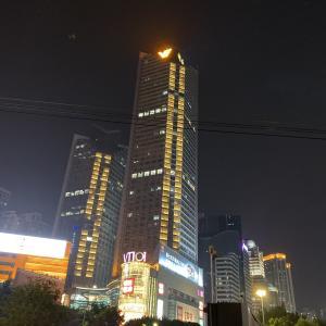 中国日記第1回 広州の町並みについて!